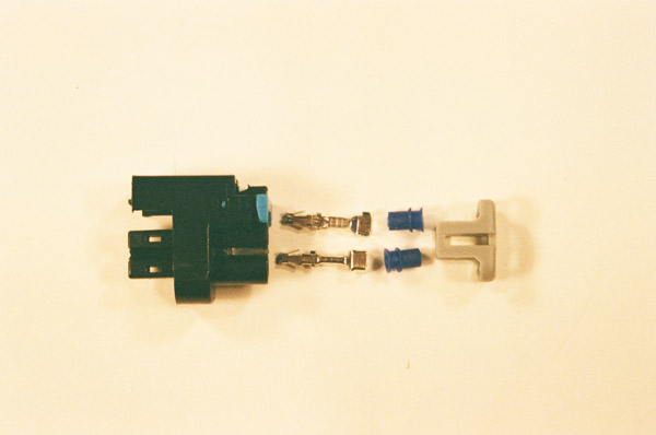 Fuel Injector Connectors, Plugs, and Connector Adapters for