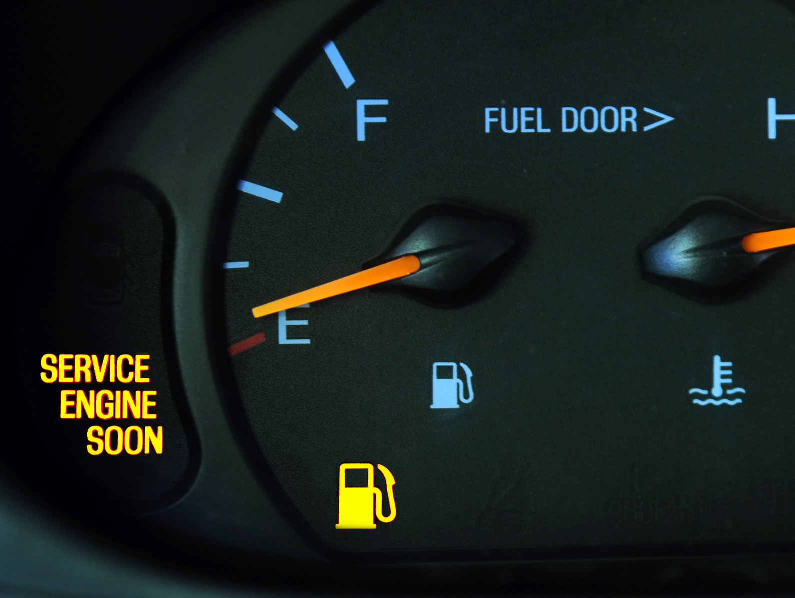 Check Engine Light is activated by engine computer if the fuel trim gets over +/- 10%. Ultrasonic Fuel Injector Cleaning and Flow Testing can restore normal  flow and restore normal atomization.