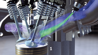 Fuel Injector Cleaning and Flow Testing Service