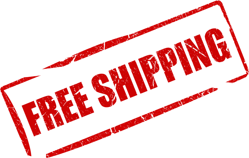 free shipping on orders of $80 or more to addresses in the USA.